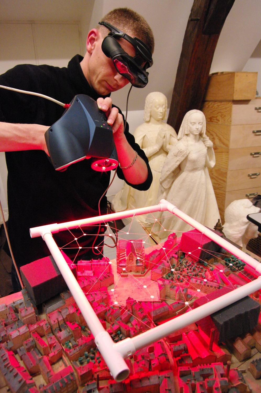 nantes maquette Saint-Similien musée Château test JLK 08042009033
