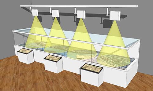 Sketchup Museo_bhervy Laroch V2 PTT